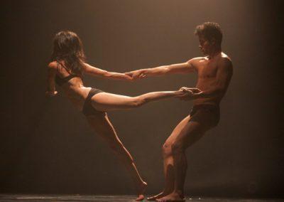 Baile contemporáneo